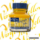 W&N CALLIGRAPHY INK 30ML-S1