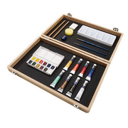 W&N Winton Large Art Box Set
