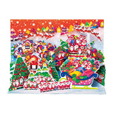 MINI SANTA POPUP CARD XC 1000094195