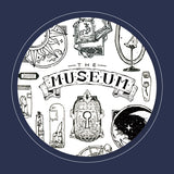 OURS The Museum Washi Tape