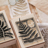 LCN Fern Postage Stamp Set