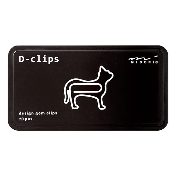 MD D-Clips pattern A