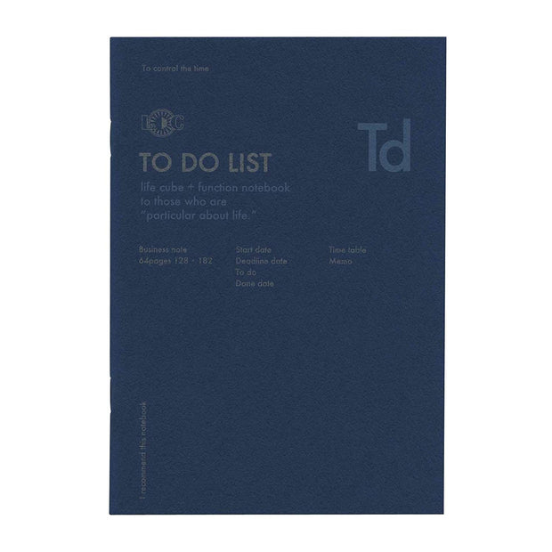 LOC B6 Function Notebook
