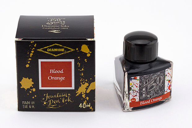 Diamine 40ml 150th Anniversary Collection Ink