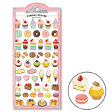 Foodies Sticker Sweets