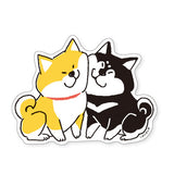 MW Collection Sticker Shibanban Big