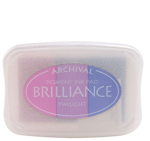 Brilliance L 3color Mix Ink Pad