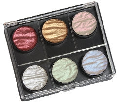Coliro Pearl Color Set/6 colors 23mm