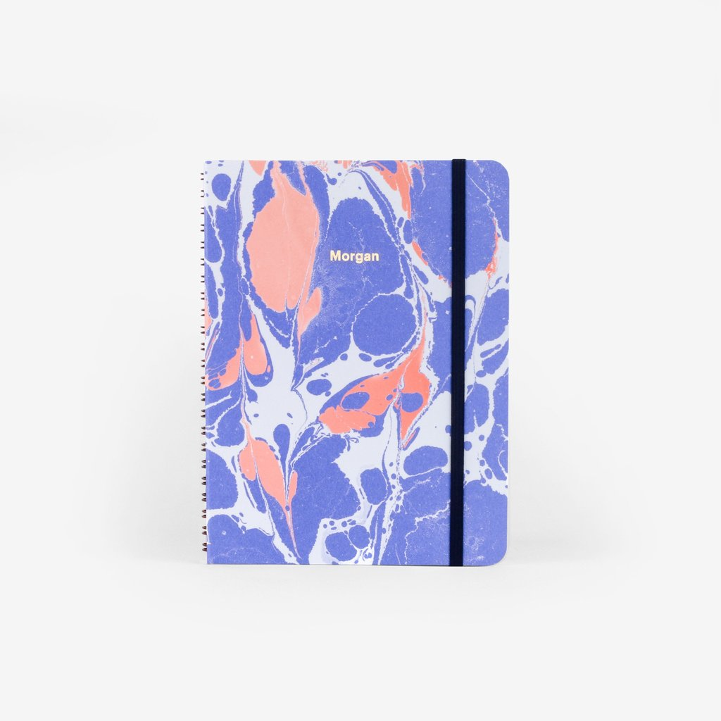 MOSSERY Medium Sketchbook Softcover