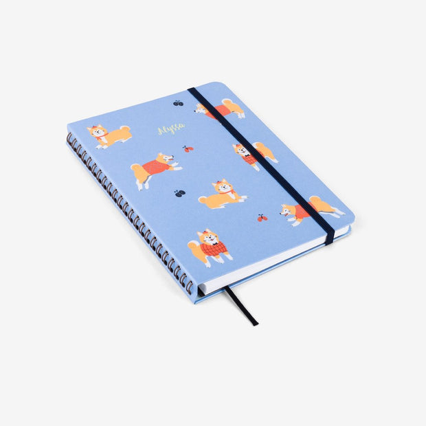 Mossery Undated Planner Dot