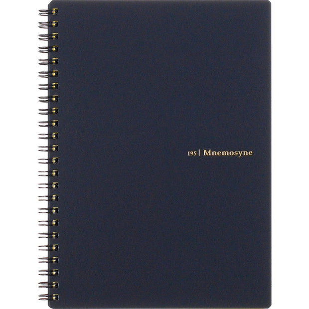 Mnemosyne Notebook A5