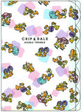 Die Cut Clear File 5P DCHN C&D