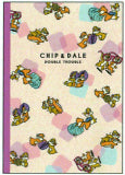 Notebook B5 DCHN Chip&Dale
