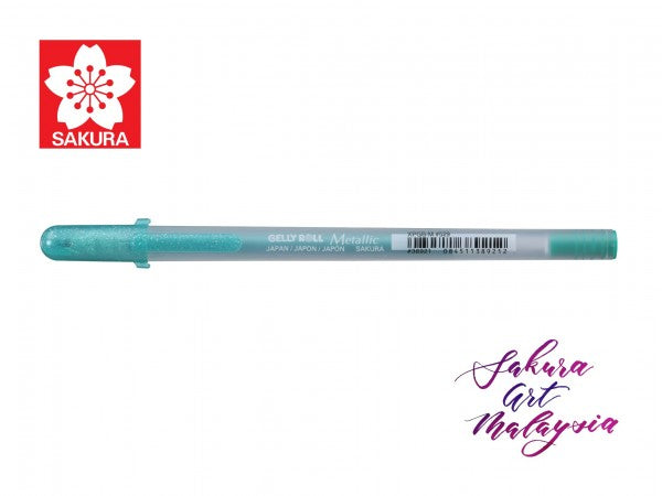 Sakura Gelly Roll Metallic