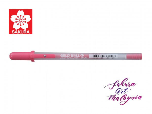 Sakura Gelly Roll Moonlight