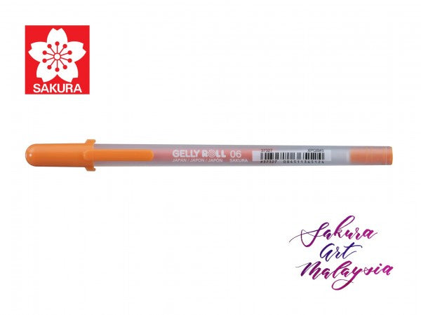 Sakura Gelly Roll Regular