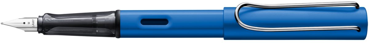 LAMY Al-Star Dark Blue FP