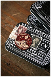 LCN Daily  Collect Custom Made Tin