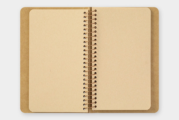 SPIRAL RING NOTEBOOK