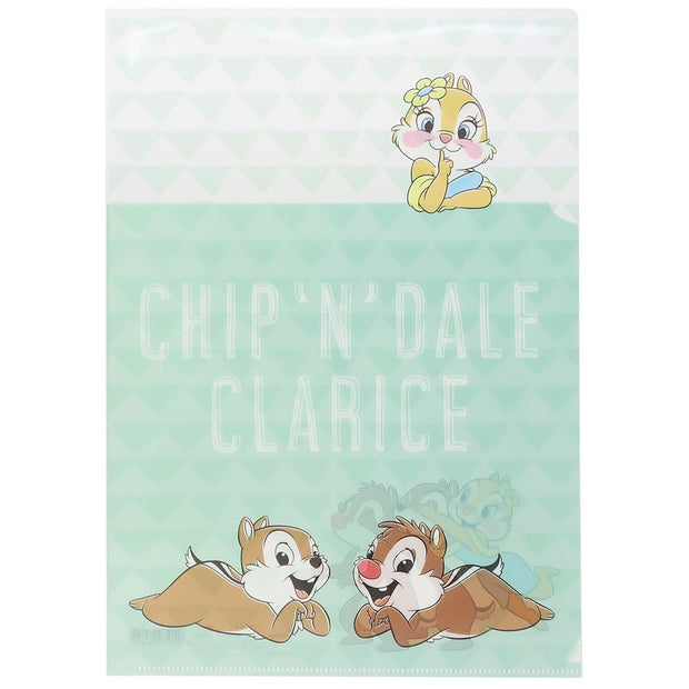 CLEAR FILE CHPR DC 47 C D
