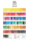 Winsor & Newton Professional Watercolor 5ml Tube -Series 4