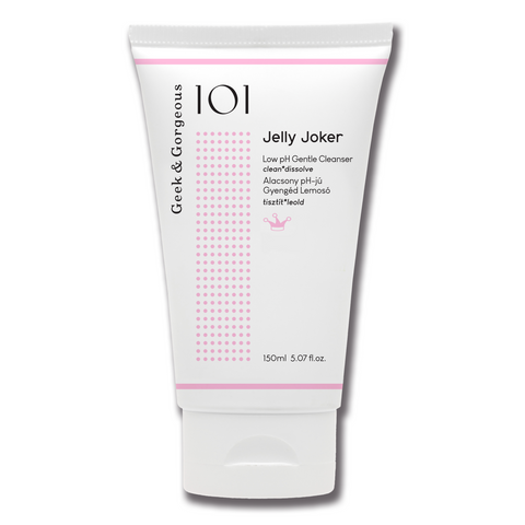 Jelly Joker Cleanser 150ml - Know To Glow