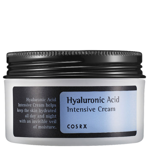 Hyaluronic Hydra Intensive Cream 100ml - Know To Glow