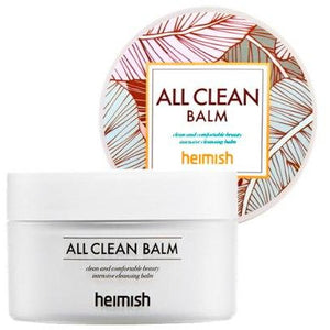 All Clean Balm 120g - Know To Glow
