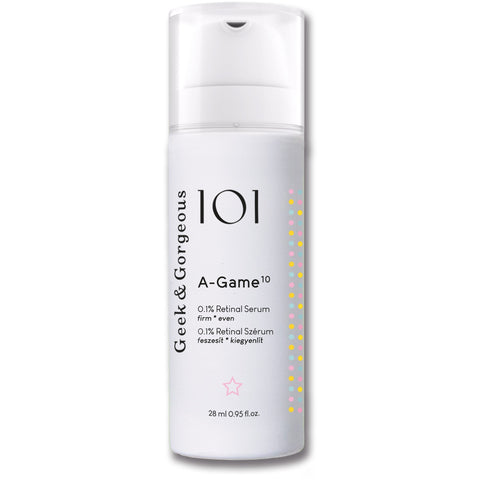 A-Game 10 28ml - Know To Glow