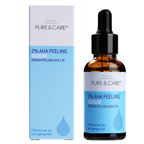 2% AHA Serum 30ml