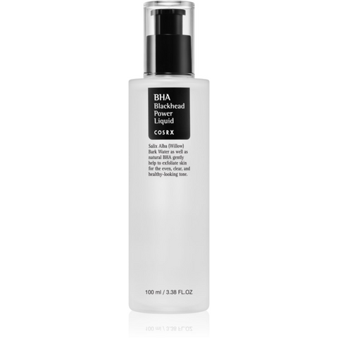 BHA Blackhead Power Liquid 100ml - Know To Glow