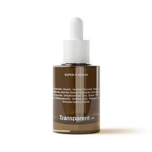 Super C Serum 30ml - Know To Glow