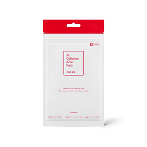 AC Collection Acne Patch (26 patches) - Know To Glow
