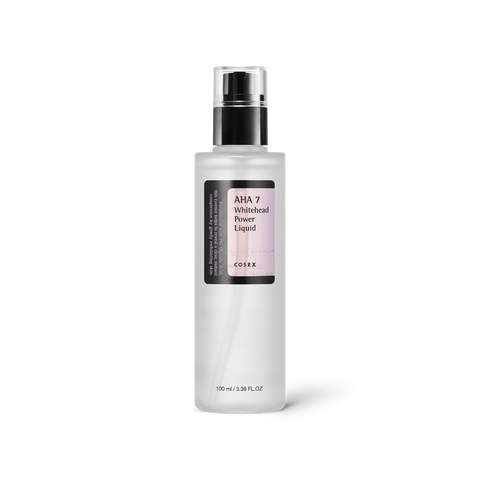 AHA 7 Whitehead Power Liquid 100ml - Know To Glow