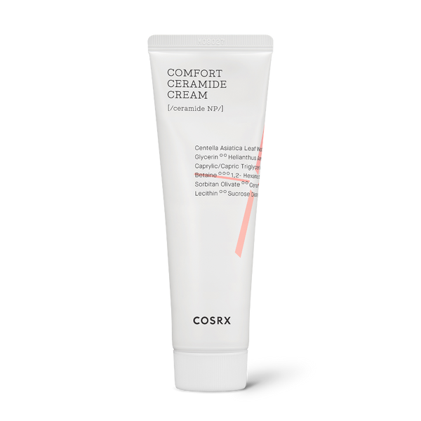 Balancium Comfort Ceramide Cream 80ml - Know To Glow