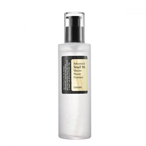 Advanced Snail 96 Mucin Power Essence 100ml - Know To Glow