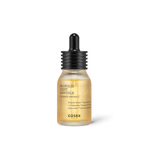 Propolis Light Ampoule 30ml - Know To Glow