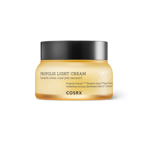 Full Fit Propolis Light Cream 65g - Know To Glow
