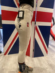 Chillout Horsewear Ltd Sports Breeches
