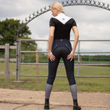 Snooty Fox Full Seat Crystal Breeches