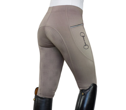 Horsegloss Technical Stretch Leggings