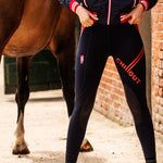 Chillout Horsewear Ltd Sports Tights
