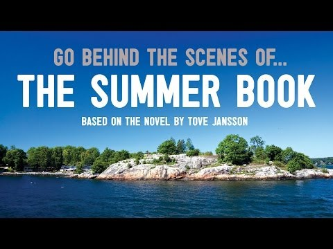 UK film adaptation of Tove Jansson's The Summer Book