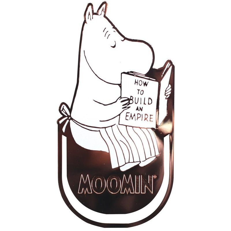 Moomin Clip On Bookmark Moominmamma - .