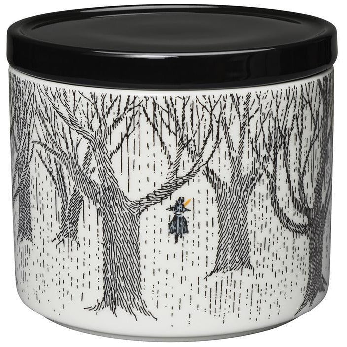 Moomin Jar True To Its Origins 0.7 L - .