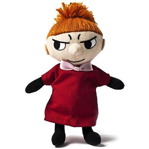Moomin Plush Little My 6.5'' - .