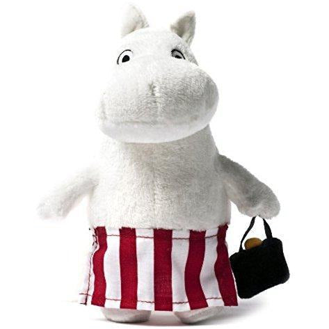 Moomin Not Sure - .