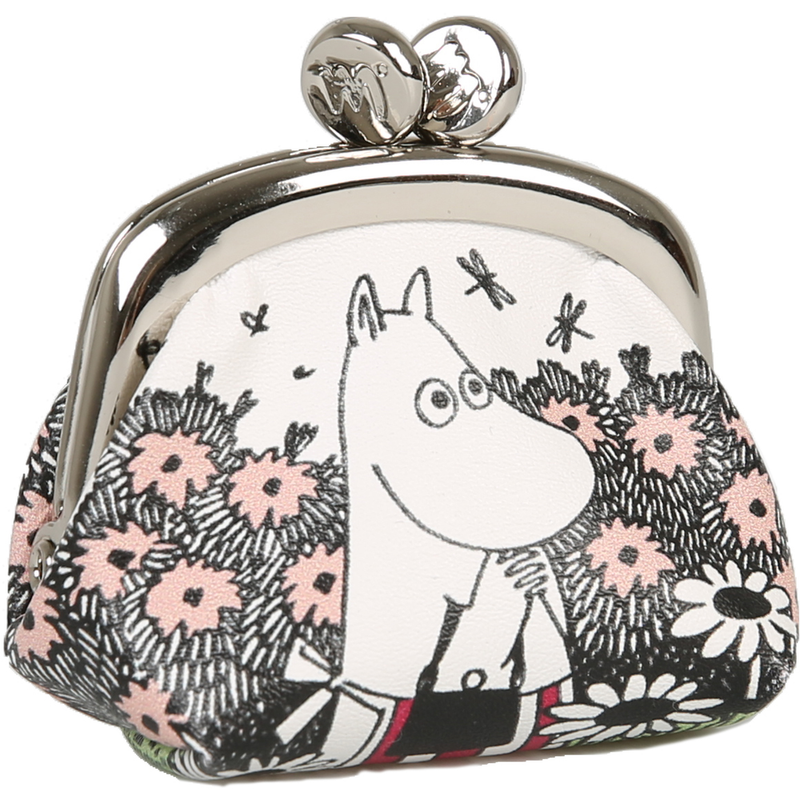 Moominmamma Coin Purse
