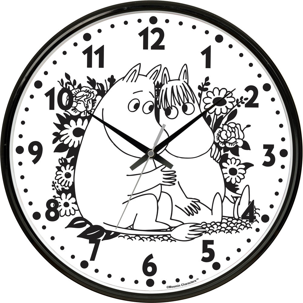 Wall Clock Love - .