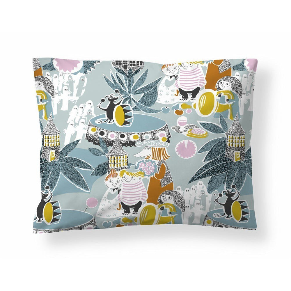Pillowcase Story Moomin - .